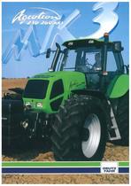 AGROTRON MK 3 230 - 260