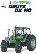 DX 110