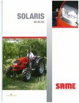 SOLARIS 35-45-55