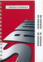 DORADO 56-66-76-86 - Bediening en Onderhoud