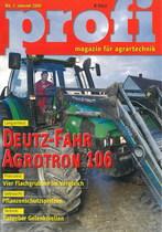 Deutz- Fahr AGROTRON 106