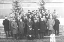 Gruppo di Parma in visita presso lo stabilimento Same