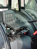 [SAME] trattore Frutteto II 85 con cabina ribassata