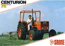 CENTURION 75 SPECIAL