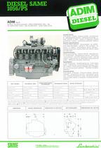 Motore 1056/PS
