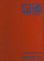 DRAGO 120 - Catalogo ricambi originali / Catalogue pièces d'origine / Original parts catalogue / Original Ersatzteilkatalog / Catálogo repuestos originales
