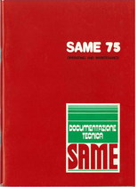 SAME 75 - Operating and maintenance