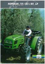 AGROLUX 77-87-97 LP