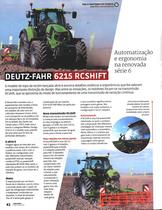 Deutz-Fahr 6215 RCSHIFT