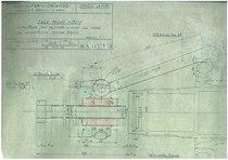 """""""Studi B 8/110"""" - Estrattori per cuscinetti per sala prova motori"""