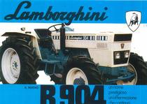 Il nuovo R 904