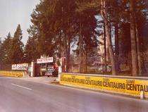 Lancio del trattore SAME Centauro ad Acqui Terme