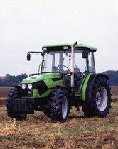 [Deutz-Fahr] trattore Agroplus 70