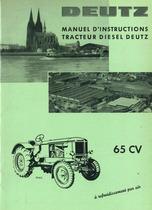 F4L 514 - Manuel d'instructions