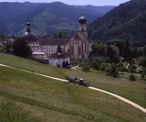[Deutz-Fahr] servizio fotografico con trattori, mietitrebbie e attrezzatura agricola per calendario