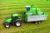 Attrezzature agricole Deutz-Fahr