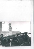Lancio del trattore SAME Leone 70 a Casalmaggiore