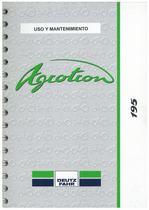 AGROTRON 195 - Uso y Mantenimiento