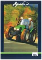AGROTRON 80 - 85 - 106 - 110 - 120 - 150