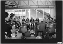 Accordo Same - White - Conferenza Stampa