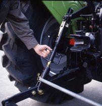[Deutz-Fahr] trattore DX 3 VarioCab dettaglio