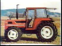 SAME - Traktore Weg zum Erfolg: [verkäufer - handbuch]