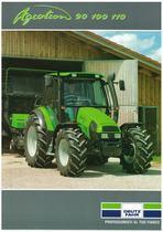 AGROTRON 90-100-110