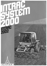 Deutz: Intrac System 2000