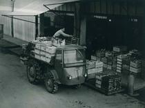 Samecar agricolo per trasporto ortofrutticolo