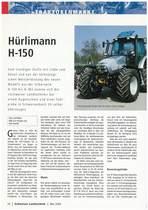 Hurlimann H-150