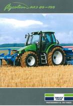 AGROTRON MK 3 80 - 105