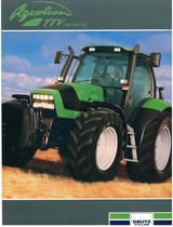 AGROTRON TTV 1130 -1145 -1160