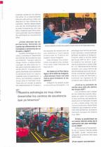 """Entrevista a Lodovico Bussolati, Consejero Delegado de SDF: """"Invertiremos mucho mas en nuestras filiales"""""""