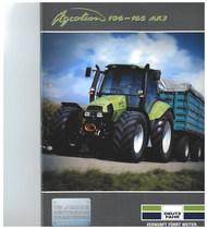 AGROTRON 106 - 165 MK3