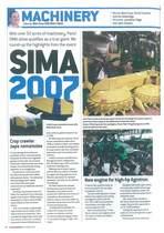 SIMA 2007