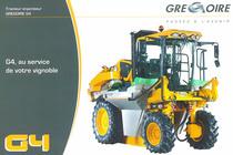 GREGOIRE G4
