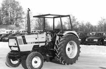 [Deutz-Fahr] trattore DX 3.30