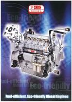 SAME DIESEL - Motori Diesel, efficienti e amici dell'ambiente