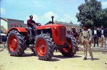 [SAME] trattore Ariete in Argentina