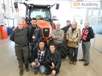 SDF Academy - Corso con concessionario Marchegiani