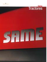 Gma Tractores// Gamma Trattori