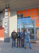 SDF Academy - Corso con tecnici israeliani