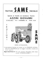 Trattori SAME Treviglio - Serie Automazione