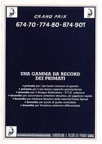GRAND PRIX 674.70 - 774.80 - 874.90 T