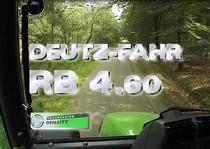 Deutz-Fahr RB 4.60 & 4.90 OC