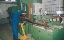 Stabilimento Same Deutz- Fahr Polska // Stabilimento Same Deutz- Fahr Polonia - Lavorazione meccaniche e montaggio