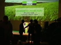 Convention Deutz-Fahr del Mercato Italia a Lauingen - parte 3