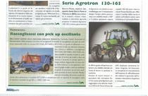 Serie Agrotron 130-165