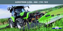 AGROTRON K 90 - 100 - 110 - 120