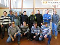 SDF Academy - Corso Agromachina